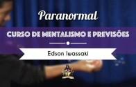 Curso de mágicas de mentalismo e previsões