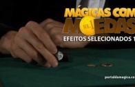 Mágicas com Moedas – Efeitos selecionados 1