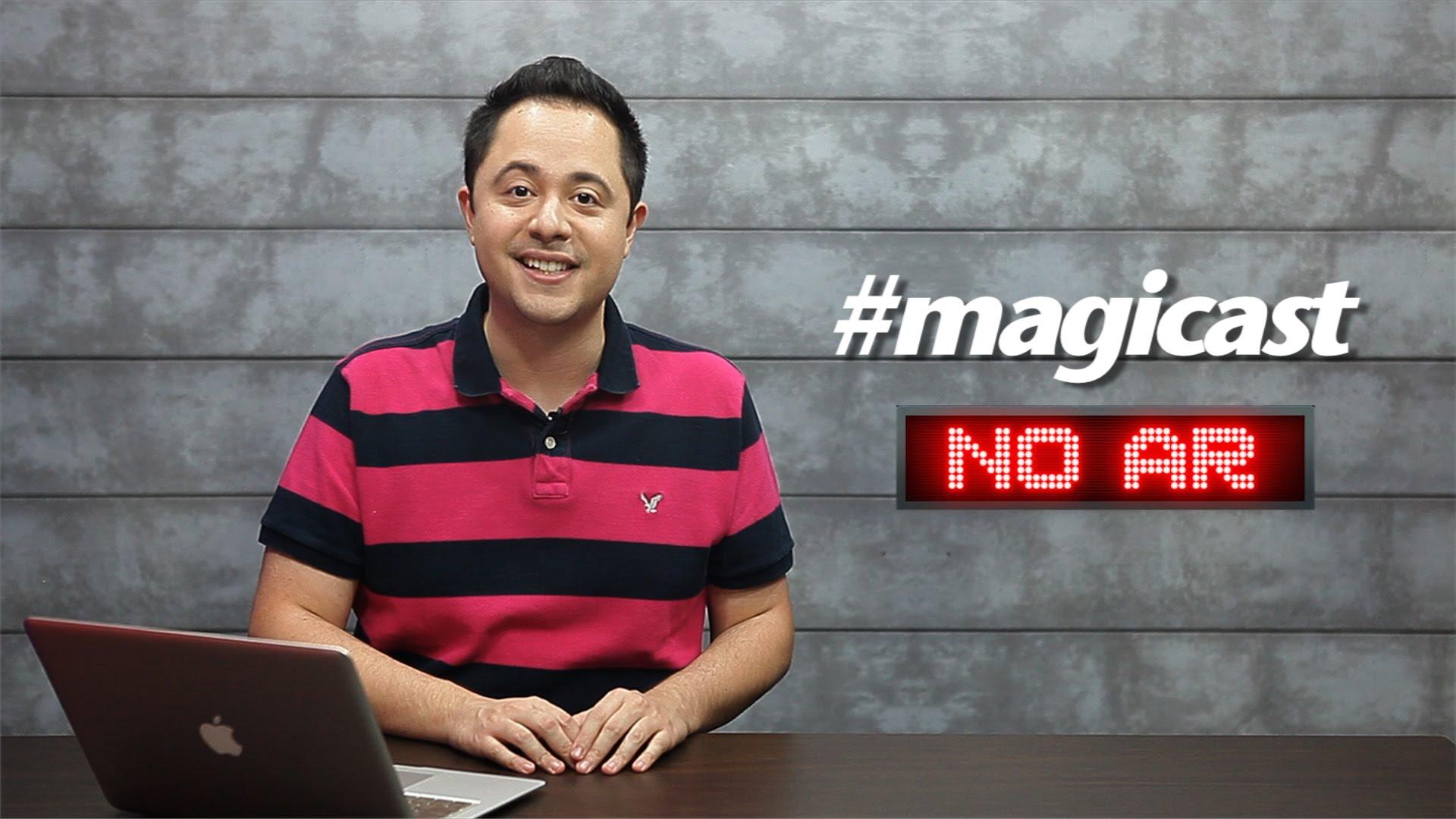 #magicast #02 com Léo Otsuka – Estamos de volta!