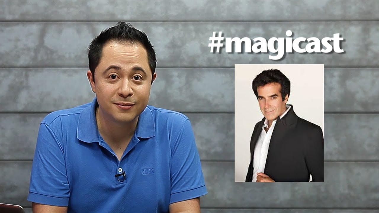 Magicast #03 com Léo Otsuka – Histórias mágicas