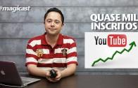 Magicast #05 com Léo Otsuka – Rumo aos 1000