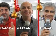 Volkcane, Barbarossa e Riomar em A mágica em 2015
