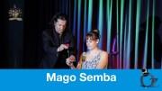 [vídeo] Mago Semba – Mágicos em Oz – 07/06/15