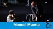 [vídeo] Manuel Muerte – Close Up – Mágicos em Oz – 07/06/15 parte 2