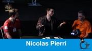 [vídeo] Nicolas Pierri – Close Up – Mágicos em Oz – 07/06/15