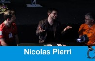 [vídeo] Nicolas Pierri – Close Up – Mágicos em Oz – 07/06/15