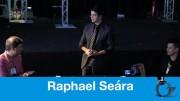 [vídeo] Raphael Seára – Close Up – Mágicos em Oz – 07/06/15