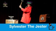 [vídeo] Sylvester The Jester – Mágicos em Oz – 06/06/15 parte 2