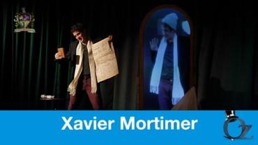 [vídeo] Xavier Mortimer – Mágicos em Oz – 07/06/15