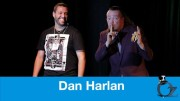 [vídeo] Dan Harlan – Mágicos em Oz – 07/06/15 parte 1