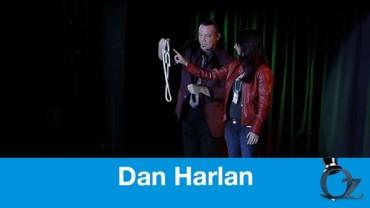 [vídeo] Dan Harlan – Mágicos em Oz – 07/06/15 parte 2