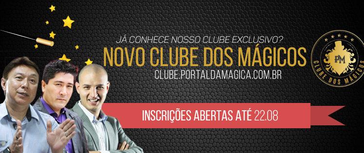 Clube dos Mágicos