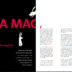 Portal da Mágica na Revista C&S #46
