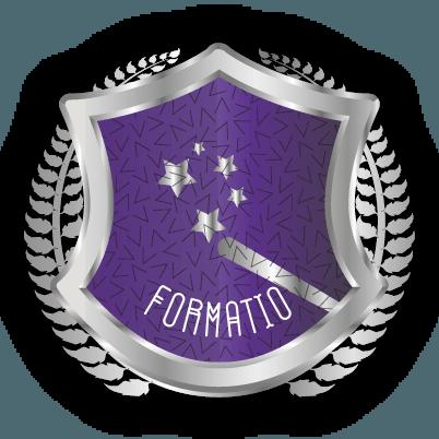 Clube dos Mágicos - Nível Formatio