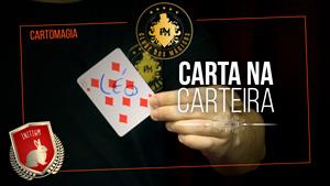 Carta na carteira, efeito do Clube dos Mágicos