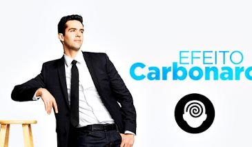 5 mágicas do Efeito Carbonaro