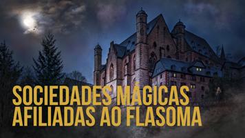 Sociedades afiliadas ao Flasoma